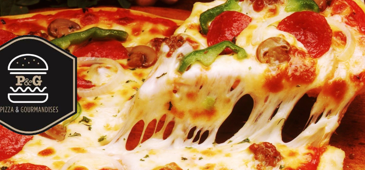 Opération Pizza 2020
